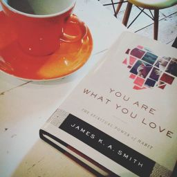 "Image result for smith ""you are what you love"""