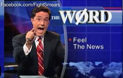 colbert truthiness