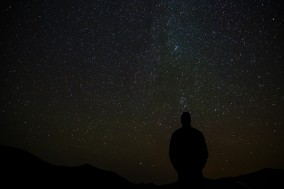 Night Sky listening