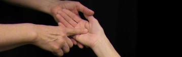 hand spelling