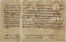 letter to diognetus