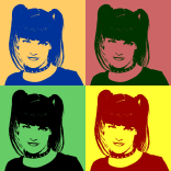 pop art example