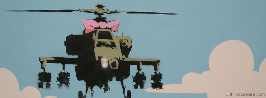 banksy-apache-halicopter-facebook-covers
