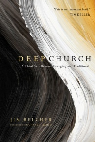 deep church jim belcher