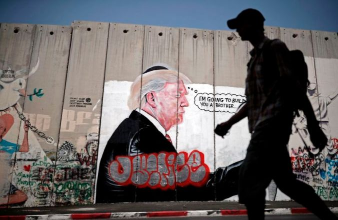TOPSHOT-PALESTINIAN-ISRAEL-CONFLICT-US