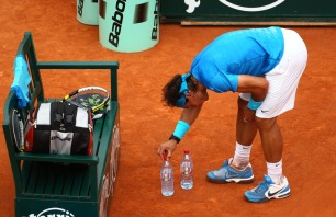 2011 French Open - Day Nine